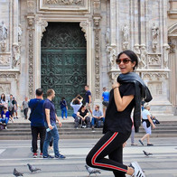 Finally made it to Milano. 🇮🇹 Ti amo t