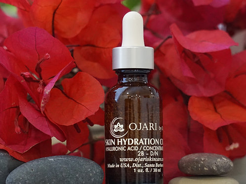 Skin Hydration System