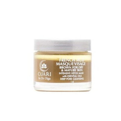 French Mud Masque