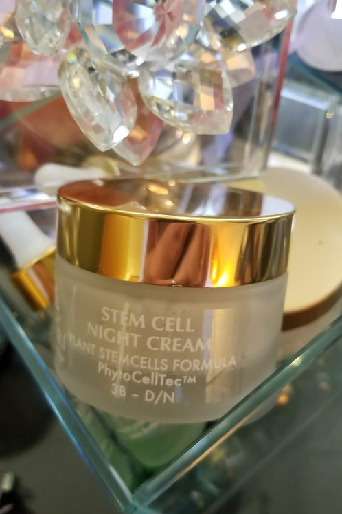 Stem Cell Night Cream
