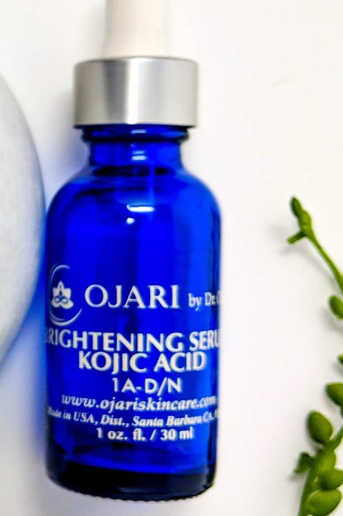 Brightening Serum/Kojic Acid