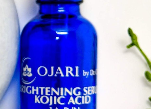 Brightening Serum/Kojic Acid