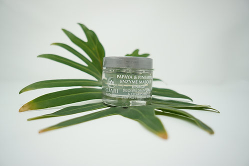 Papaya & Pineapple Enzyme Mask Visage