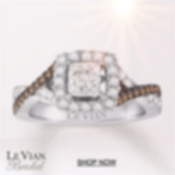 levian-chocolate-diamond-engagement-ring