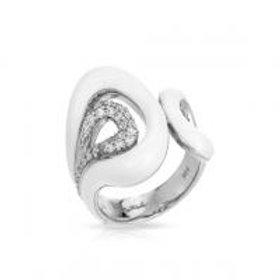 Vapeur White Ring