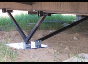 OTI Dirt Tie-Down System