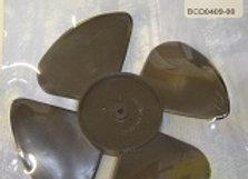 4 Fin Exhaust Fan Blade