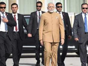 PM Narendra Modi calls off his visit to UK for G-7 summit