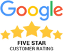 Animate Your Scienc Google 5 star customer rating