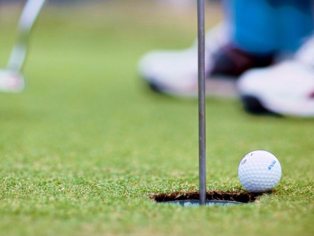 7 Health Benefits Playing Golf - You Need to Know