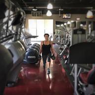Jessica Workout