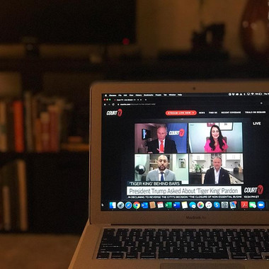 Court TV Live Stream
