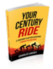 Your Century Ride Book Cover - A Road Cycling Goal