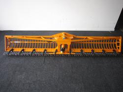 Landreus-mejekurv Mini Tung 1,00-4,00 me