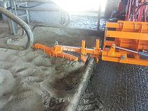 Flingk Sand-Halm-Fiber,Rive Bv 2400