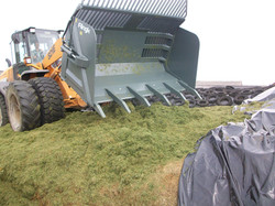 silage eater 7