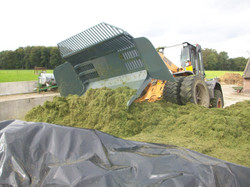 silage eater 8