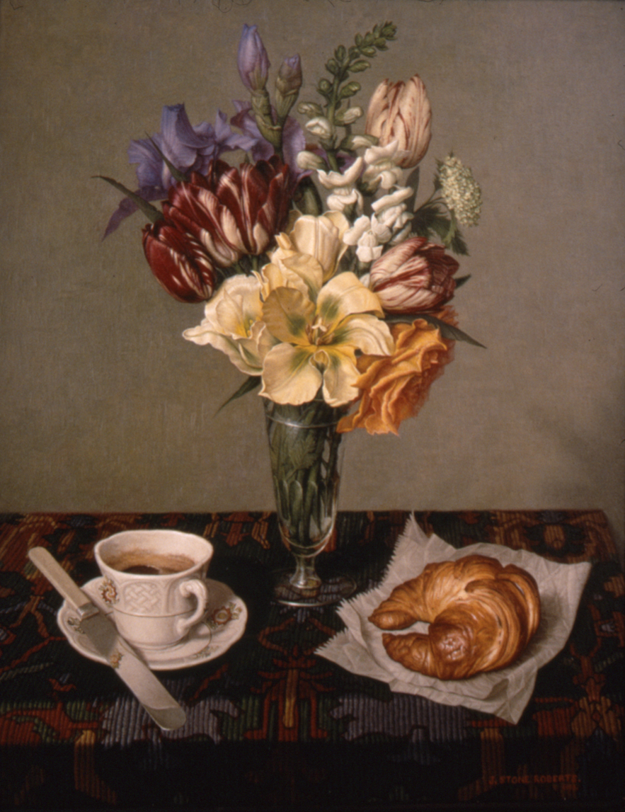 BREAKFAST STILL LIFE (1993)