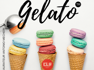 "Macaron Gelato ""Ice Cream"" To be Launched Over Spring 2017 in Laguna Beach By Restaurateur"