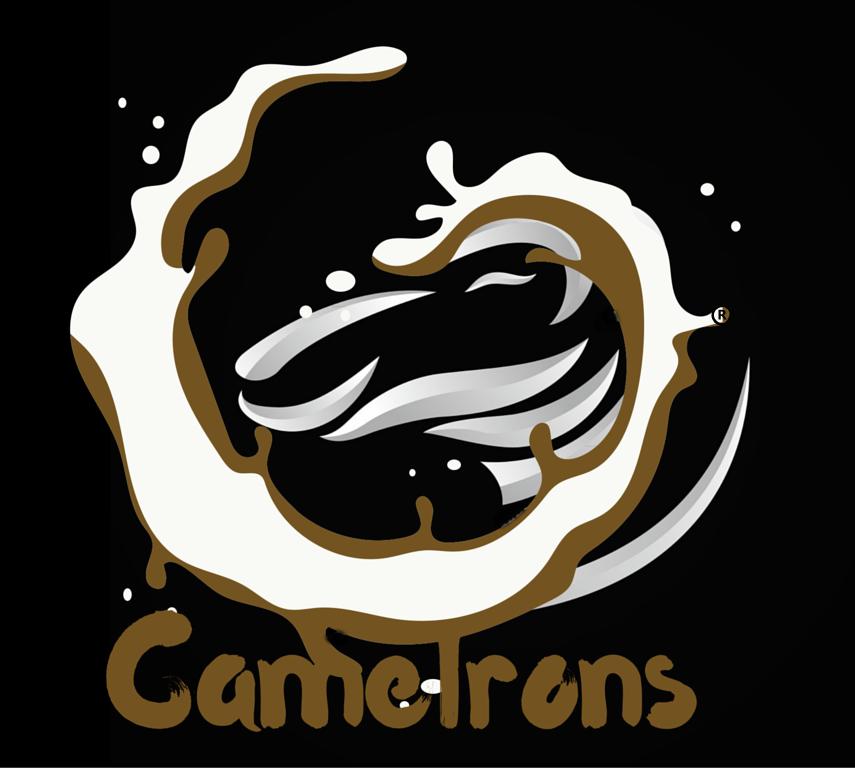 CAMELRONS - ANTONIO MECHERI