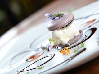 """Macaron Ice Cream"" Launched by Restaurateur Antonio Mecheri."