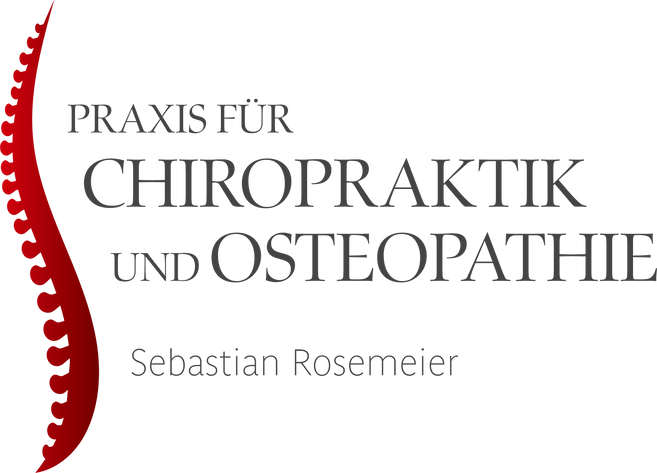 Praxis für Chiropraktik, Sebastian Rosemeier, Master of Chiropractic/ Heilpraktiker, Strukturelle Osteopathie und sanfte Chiropraktik, Rückenschmerzen, Kopfschmerzen