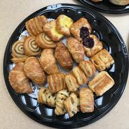 Mini Pastries
