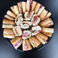 Variety Sandwich Platter