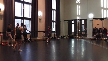 Rehearsal C - 26/02/19