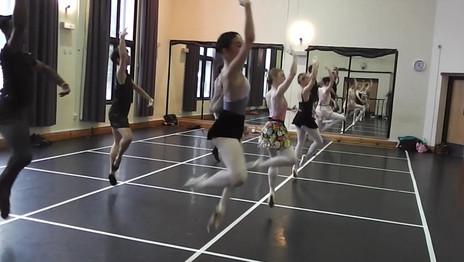 Rehearsal 1 - 19th Aug 2021