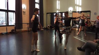 Rehearsal A - 26/02/19