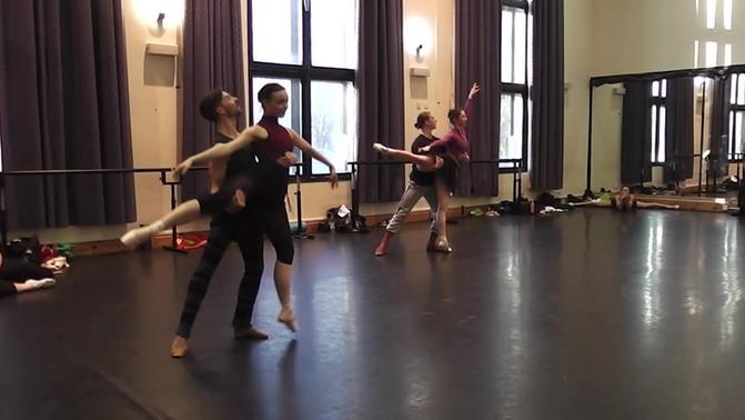 Rehearsal D - 26/02/19