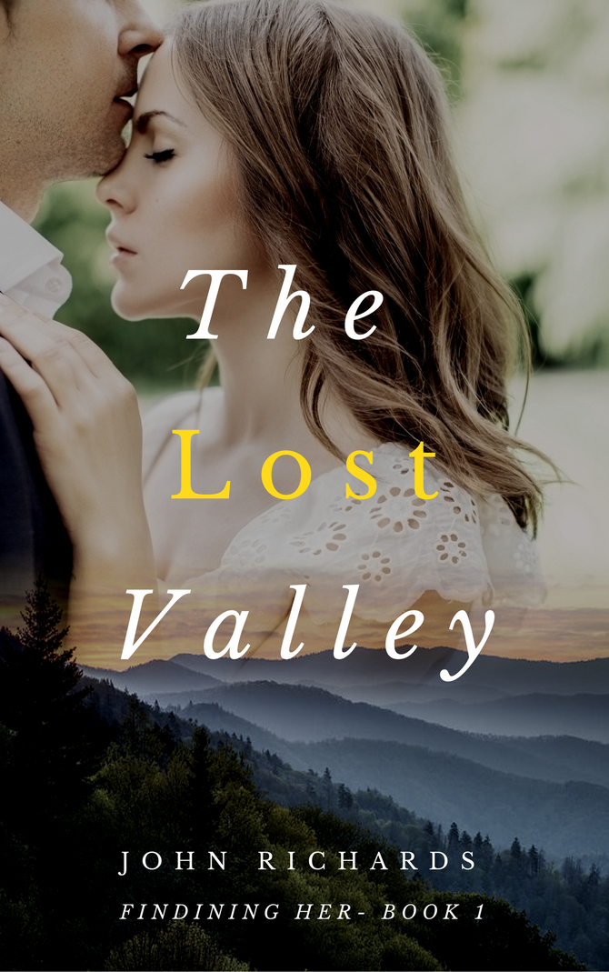 The Lost Valley Available on Amazon