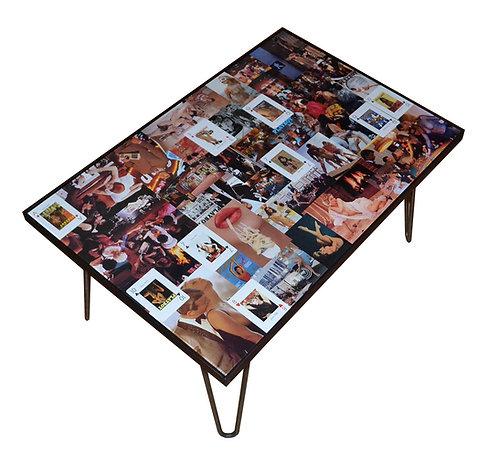 Anniversary Coffee Table