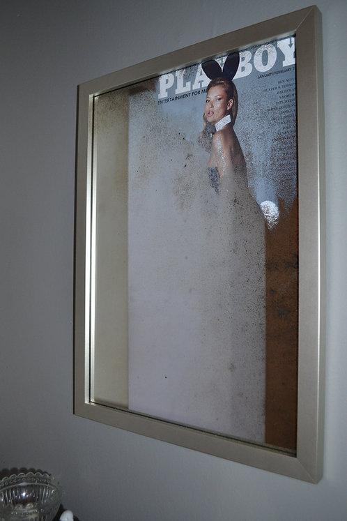 Kate Moss Mirror