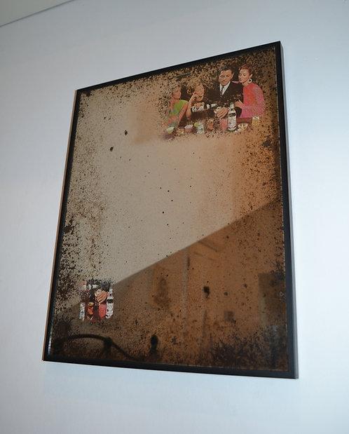 Bacardi Mirror