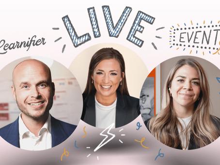 Webbinarium - Den nya tidens ledarskapsutveckling