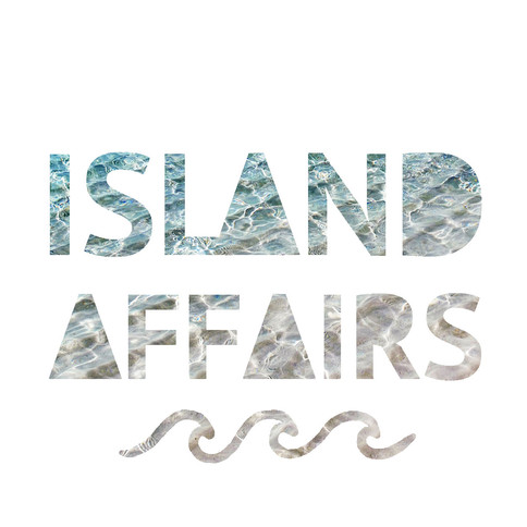 Logo Island Affairs