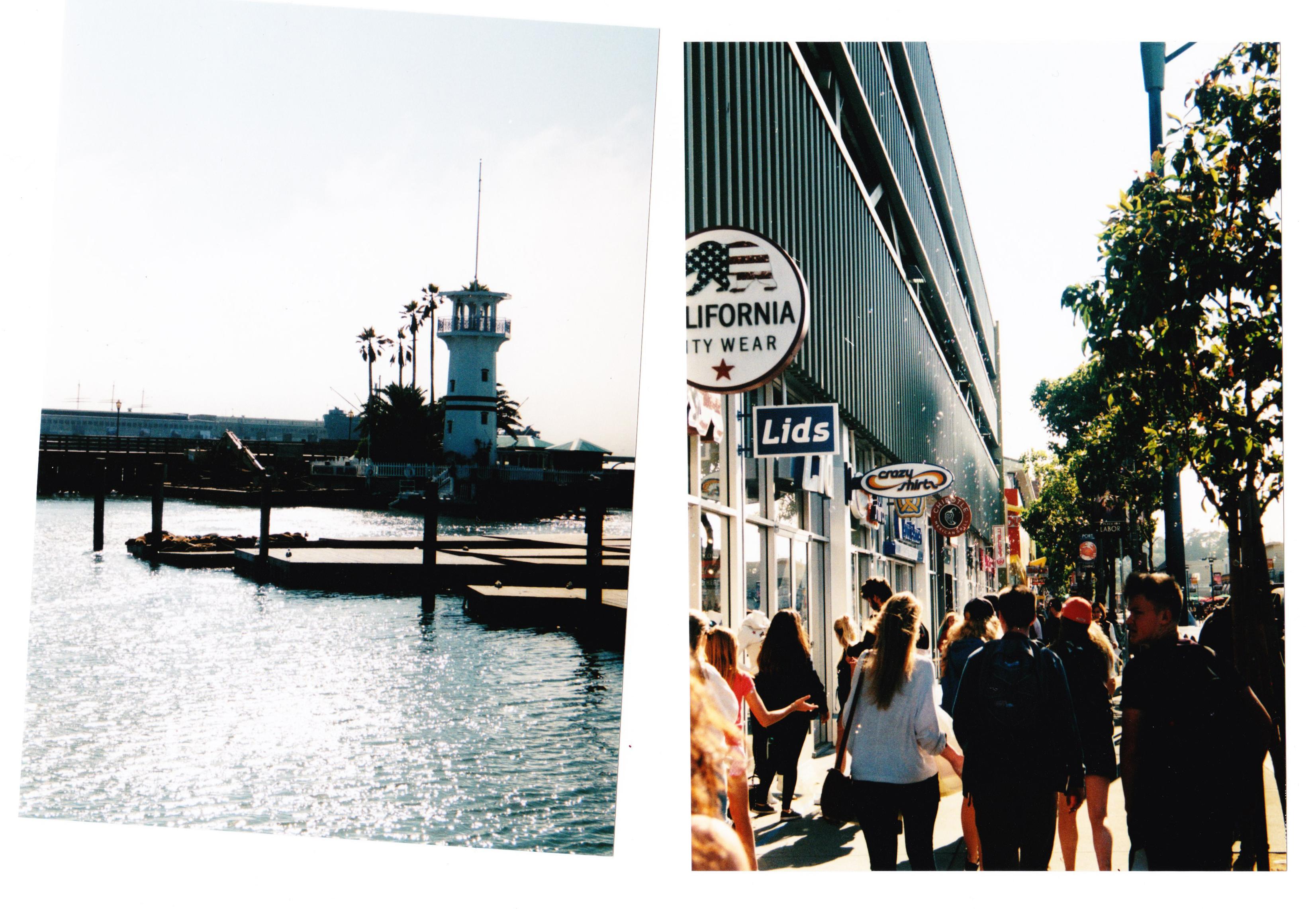 Pier 39 | San Francisco | 2017