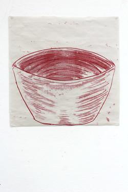 Bowl Print