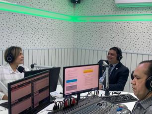 Caio André recomenda ao Executivo a criação da Secretaria Municipal de Assuntos Indígenas