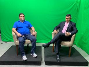 Vereador Caio André diz que 'revogaço' da COMIAL vai eliminar leis em desuso em Manaus
