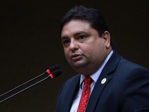 Vereador Caio André destaca principais ações durante os seis primeiros meses de mandato