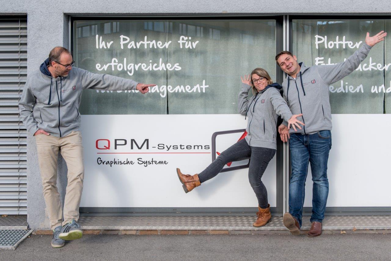 QPM Systems GmbH