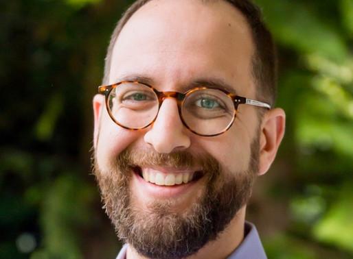 Aaron Wenner - Lawyer turned Innovator