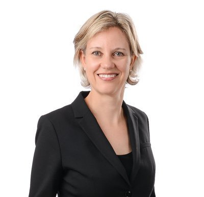 Lesha Van Der Bij - The Wonder Woman of legal compliance