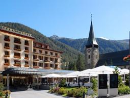 Internationaler Debra Kongress in Zermatt