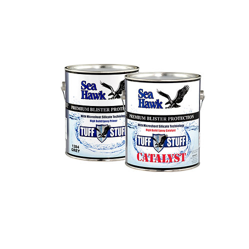 Tuff Stuff High-Build Epoxy Primer