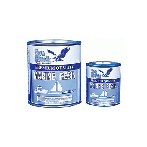 Polyester Marine Resin