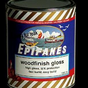 Epifanes Wood Finish